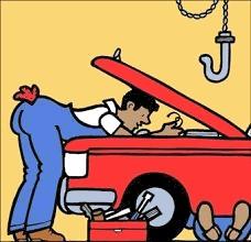 Whaddon Garage Repairs All Makes Of Vehicle.